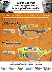 promo CEBE' BOLLE'